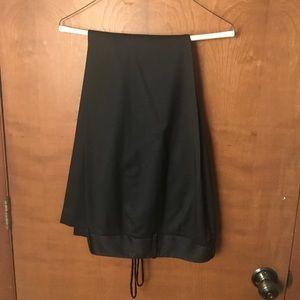 Anne Klein Dark Gray Suit Pants